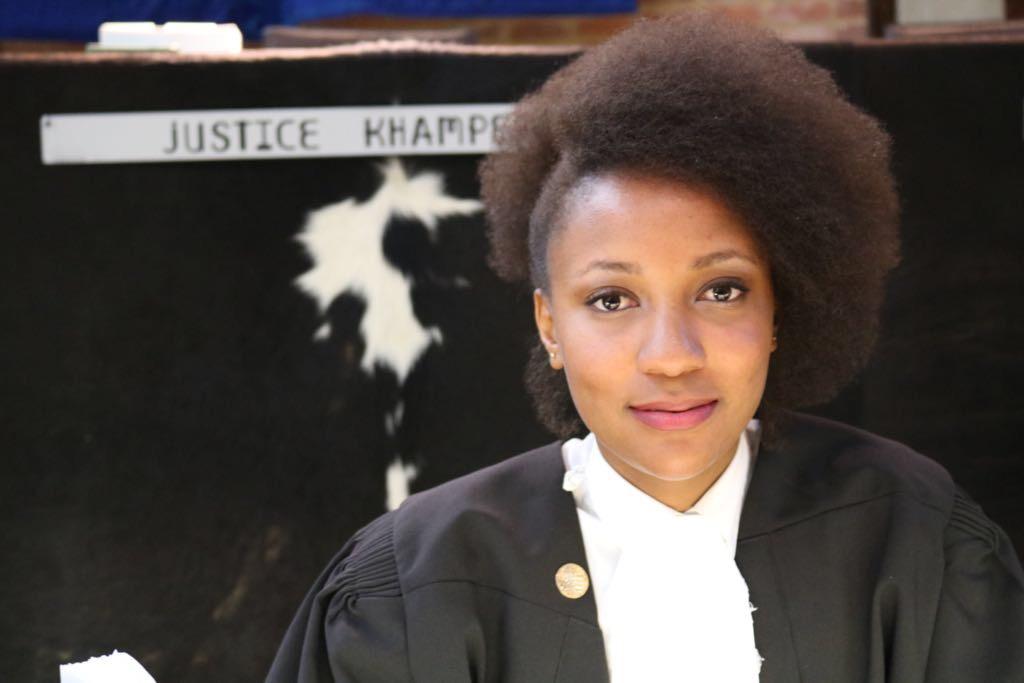 Deborah Mutemwa-Tumbo