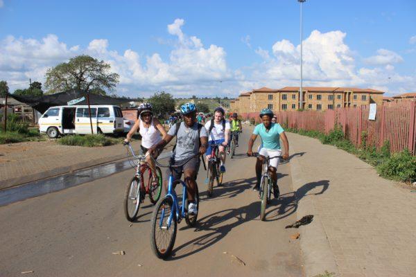 bicycle tour 4 hrs