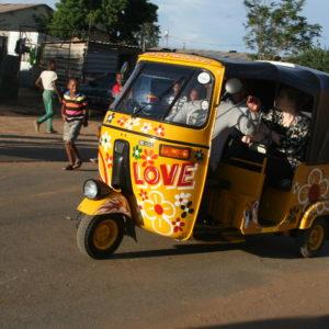 tuktuk tour 2 hrs