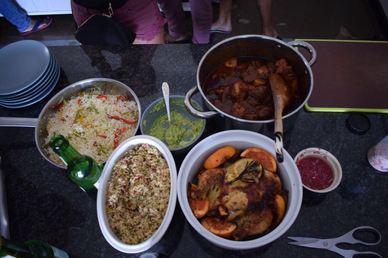 African cuisine part 2 iamjoburg for Africaine cuisine