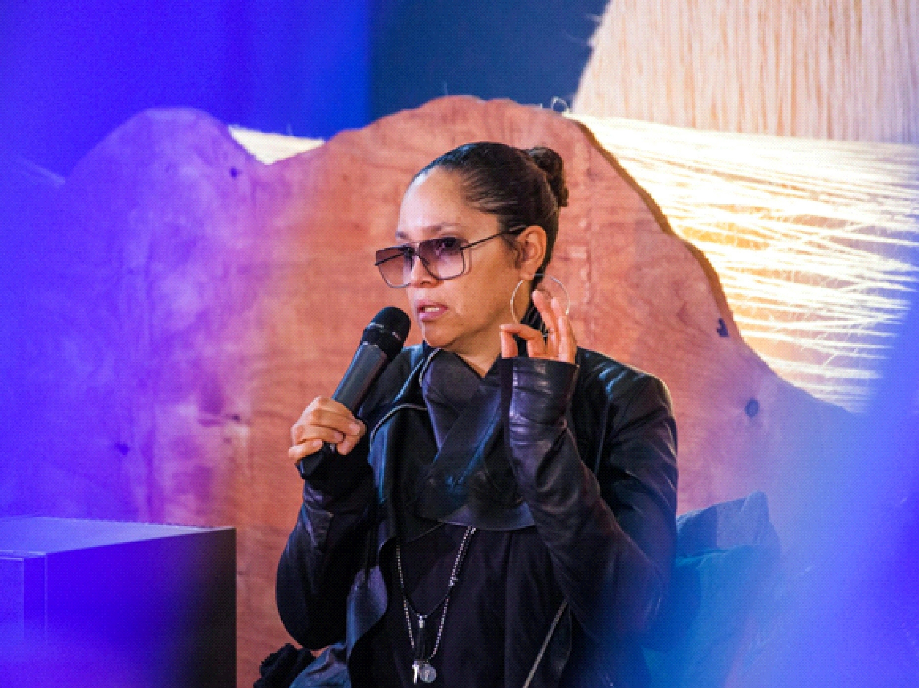 AFROPUNK Co-Founder Jocelyn Cooper –  Heritage of Activism and Power