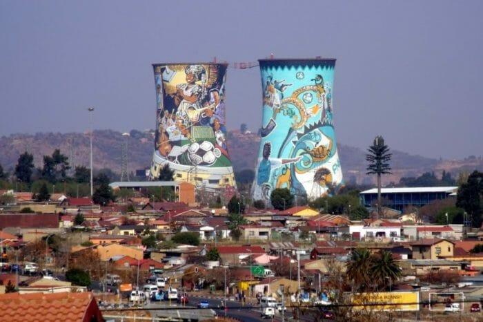 Johannesburg & Soweto