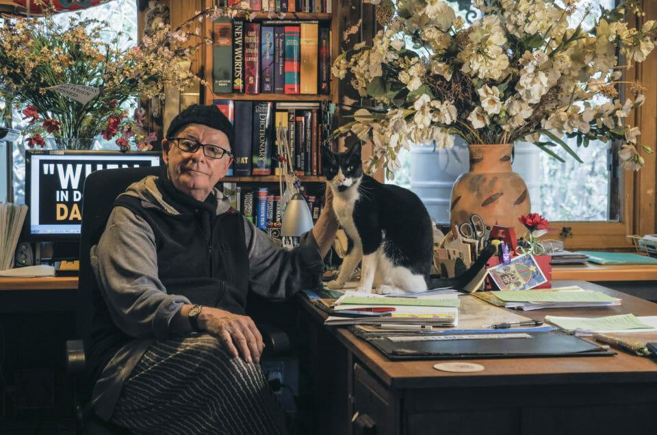 Pieter-Dirk Uys: Why I like Joburg hugely