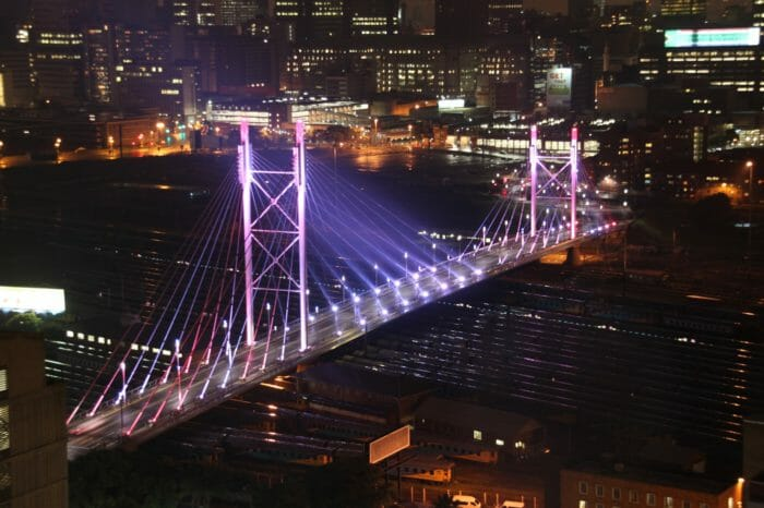 Joburg City Tour