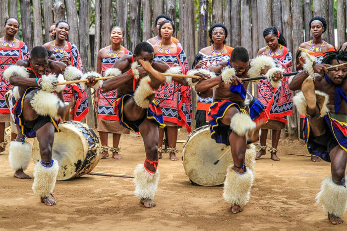 8 Days Wild Kingdoms Safari & Culture