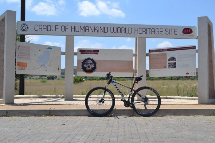 CRADLE OF HUMANKIND CYCLE TOUR