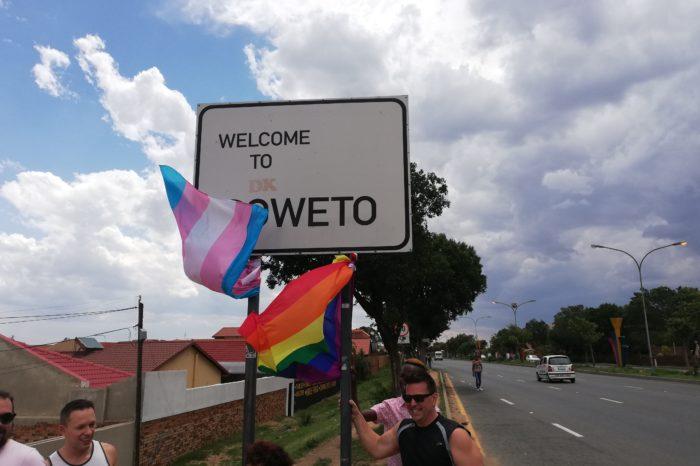 Soweto Heritage Tour
