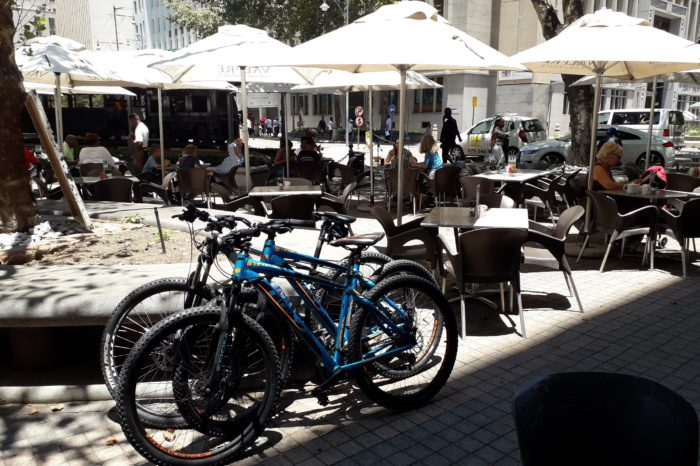 Jozi Coffee Cycle Tour