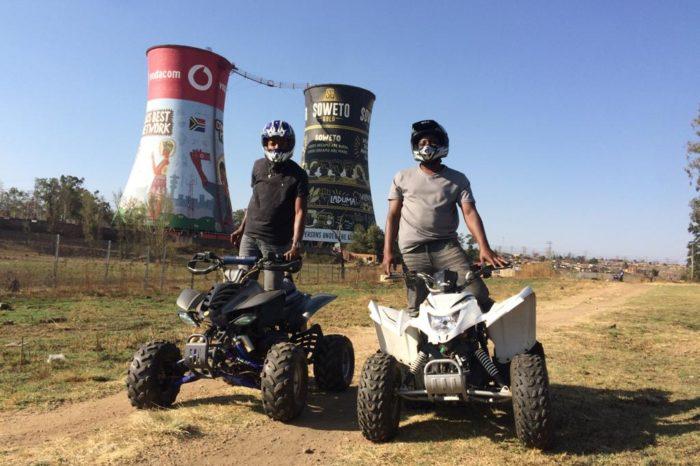 Mzansi Tourism Experience